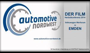 Vorschaubild-Automotive-Nordwest-Herbstkonferenz-Emden-Eventfilm-Eventvideo